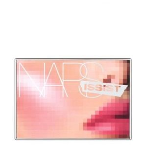 NARS Makeup - NARS Narsissist Wanted I Blush Palette